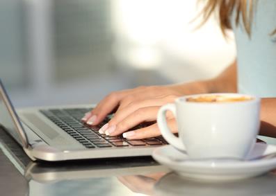 Bloggen auf hotelfach.de